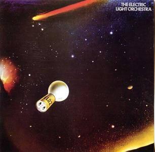 Electric Light Orchestra - E.L.O. 2 (1973)
