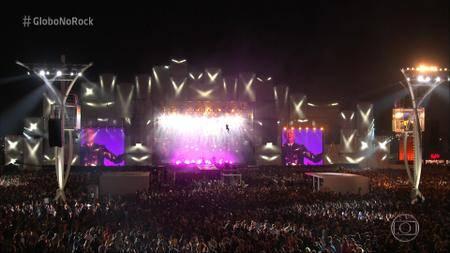 Pet Shop Boys - Rock in Rio (2017) [HDTV 1080i]