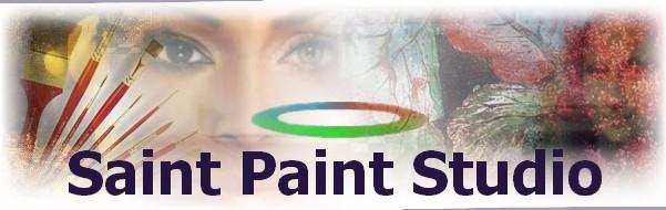 Saint Paint Studio ver. 10.19