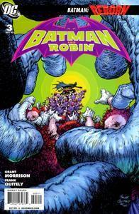 Batman and Robin 03