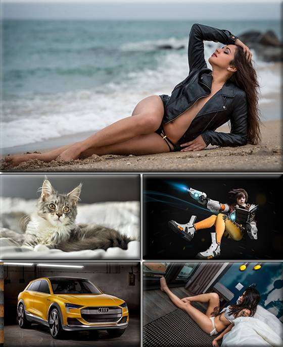 LIFEstyle News MiXture Images. Wallpapers Part (1391)