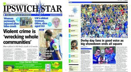 Ipswich Star – September 03, 2018