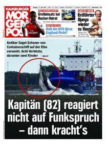 Hamburger Morgenpost – 11. Juni 2019
