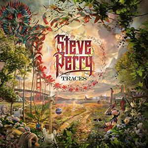 Steve Perry - Traces (Deluxe Edition) (2019) [Official Digital Download]