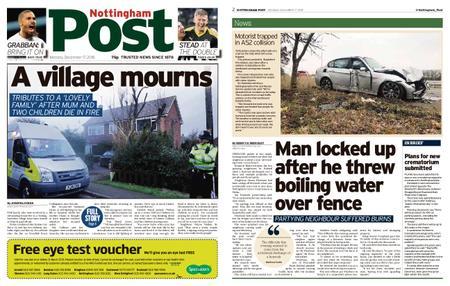 Nottingham Post – December 17, 2018