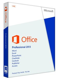 Microsoft Office Professional Plus 2013 SP1 15.0.5127.1000 Maggio 2019