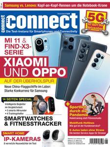 Connect - Mai 2021