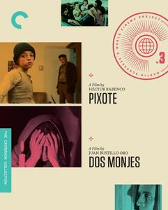 Dos Monjes (1934) [Criterion Collection]
