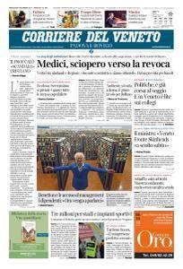Corriere del Veneto Padova e Rovigo - 6 Dicembre 2017