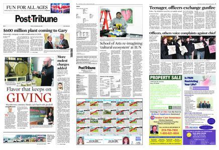 Post-Tribune – December 14, 2018