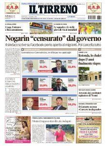 Il Tirreno Livorno - 12 Giugno 2018