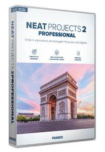Franzis NEAT projects professional 2.24.02872 (Win/macOS)