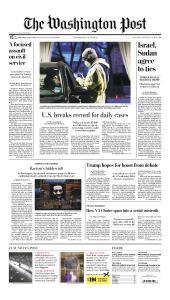 The Washington Post - October 24, 2020