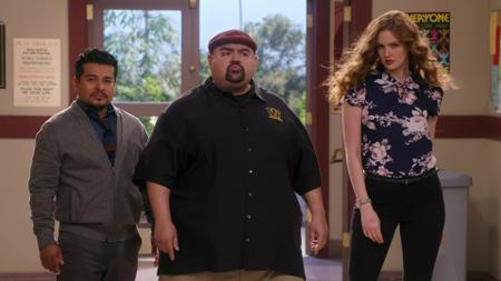 Mr. Iglesias S01E06
