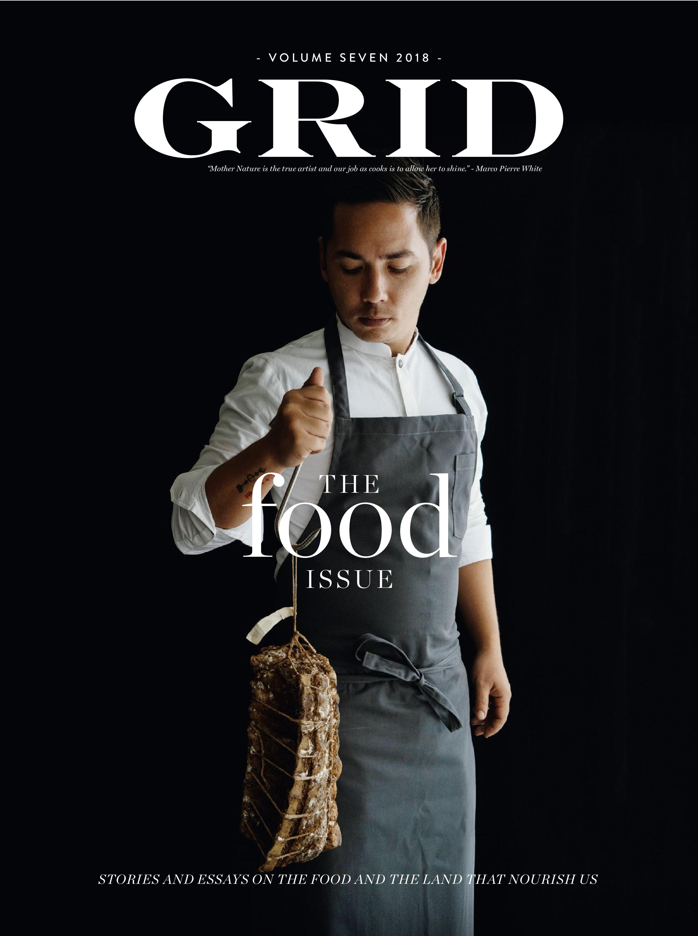 GRID - October 2018