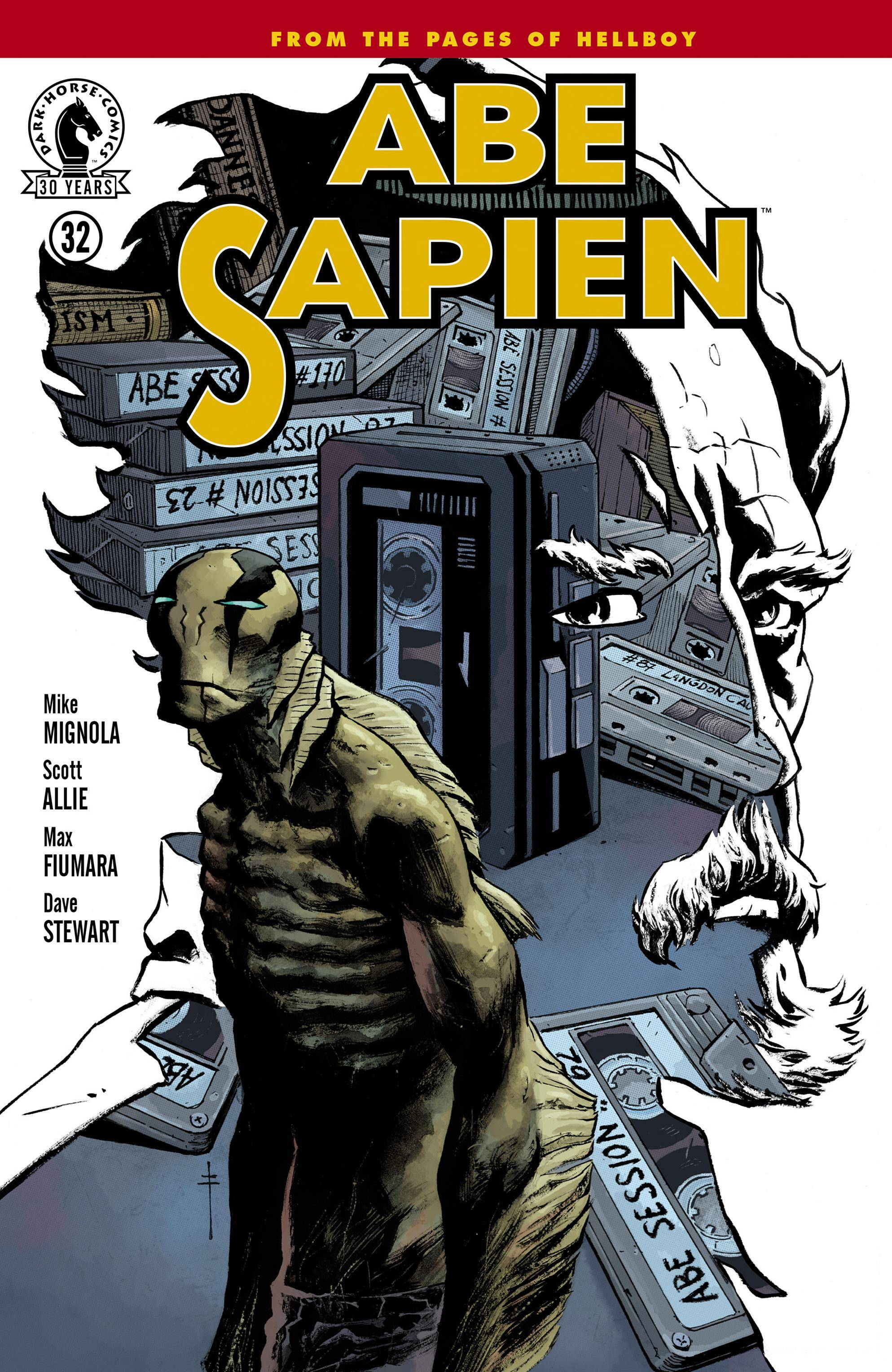 Abe Sapien 032 - Regressions 01 2016 digital Son of Ultron-Empire