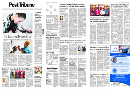 Post-Tribune – December 18, 2018