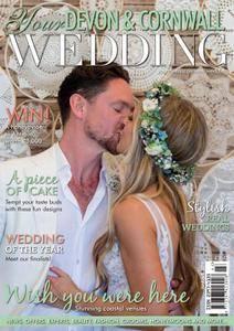 Your Devon & Cornwall Wedding - February 23, 2018
