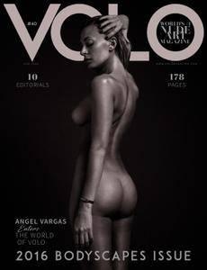 VOLO Magazine - August 2016