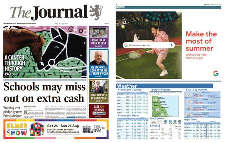 The Journal – August 02, 2019