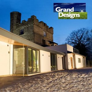 Grand Designs 1x06 - 			  		 	 	  		 	    	 			   		   	  		 		   		 			  	 			   		 	    		 			  	 			   		  	   		 	    			   			 The House Of Straw, Islington