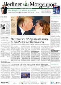 Berliner Morgenpost – 27. August 2019