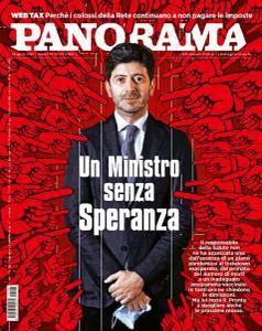 Panorama Italia N.18 - 28 Aprile 2021