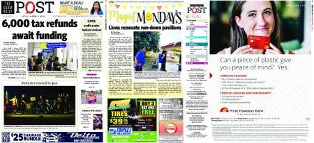 The Guam Daily Post – April 09, 2018