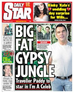 DAILY STAR - Thursday, March 10, 2011