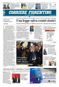 Corriere Fiorentino La Toscana – 06 febbraio 2020
