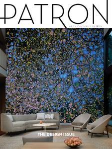 Patron Magazine - August-September 2019