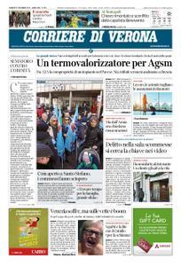 Corriere di Verona – 27 dicembre 2019