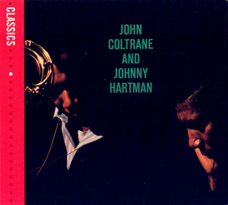 John Coltrane and Johnny Hartman (1963) Remastered Reissue 2005 [Re-Up]