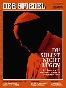 Der Spiegel Nr.39 - 22 September 2018