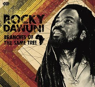 Rocky Dawuni - Branches of the Same Tree (2015)