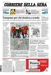Corriere della Sera – 26 settembre 2020