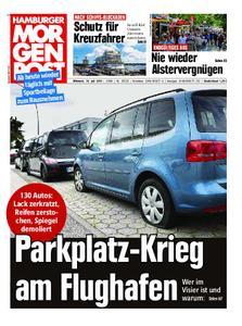 Hamburger Morgenpost – 10. Juli 2019