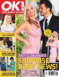 OK! Magazine Australia - September 09, 2019