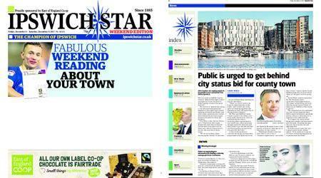 Ipswich Star – December 08, 2017