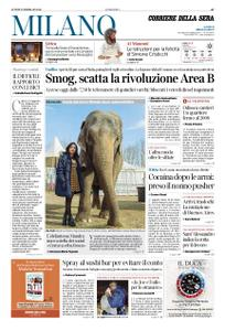 Corriere della Sera Milano – 25 febbraio 2019