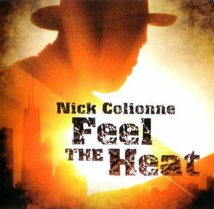 Nick Colionne - Feel The Heat (2011) {Trippin N Rhythm}