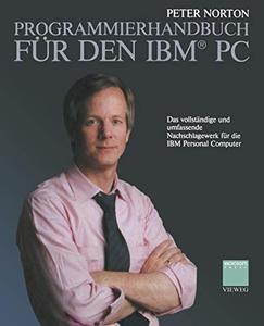 Programmierhandbuch Fur Den IBM PC (German Edition)