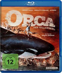 Orca der Killerwal (1977)