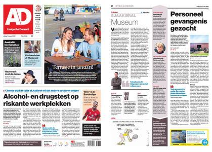 Algemeen Dagblad - Zoetermeer – 17 januari 2020