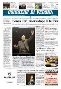 Corriere di Verona – 16 ottobre 2018