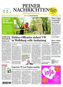 Peiner Nachrichten - 18. Oktober 2017