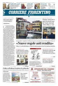 Corriere Fiorentino La Toscana - 27 Febbraio 2018