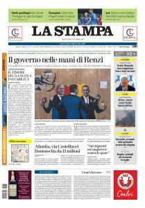 La Stampa Torino Provincia e Canavese - 18 Settembre 2019