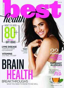Best Health – April/May 2016