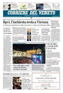 Corriere del Veneto Padova e Rovigo - 9 Dicembre 2017